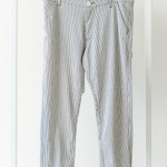 Hickory Stretch Carpenter Pant