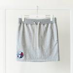 Lady's Sweat Skirt