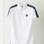 Lady's Raglan Dry Polo