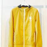 Lady's Light Weight Sports Parka