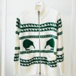 KIWI Cowichan Knit