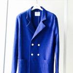 Urake Double Jacket