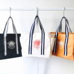 KIWI Garden Tote Bag 2