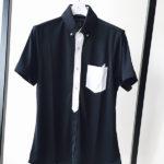 COOL MAX Pique SS BD Shirts Polo