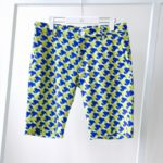 KIWI HOUNDTOOTH Shorts