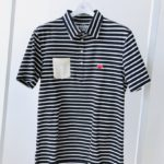 Surf Border Pocket Polo